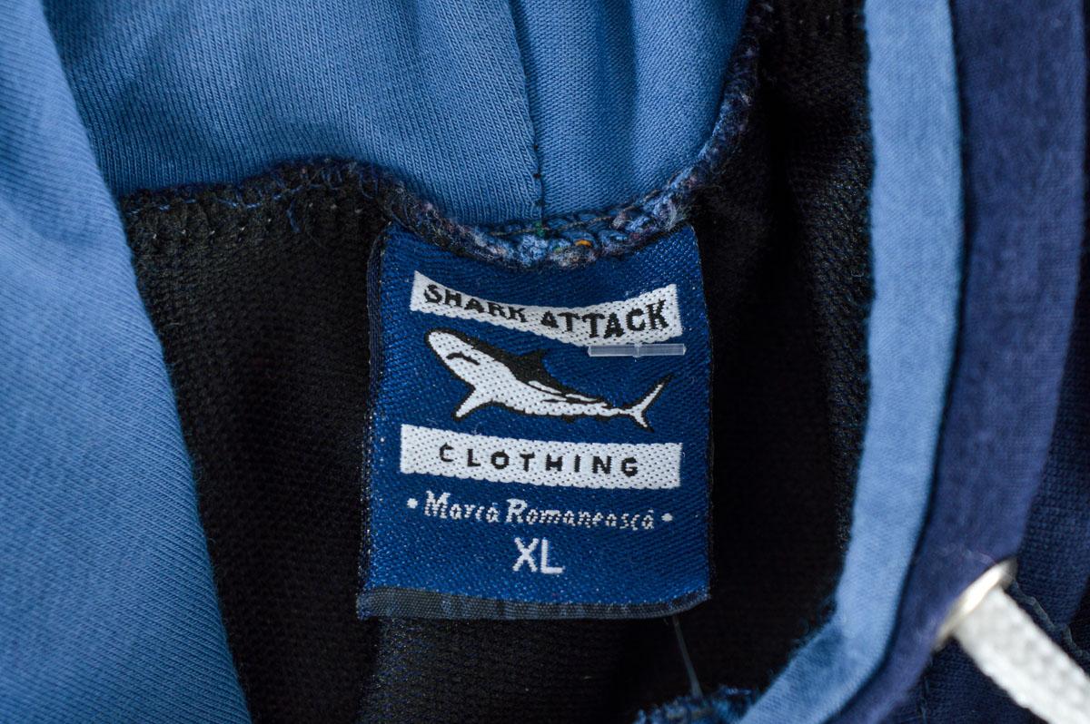 Men's sweatshirt - SHARK ATTACK - 2