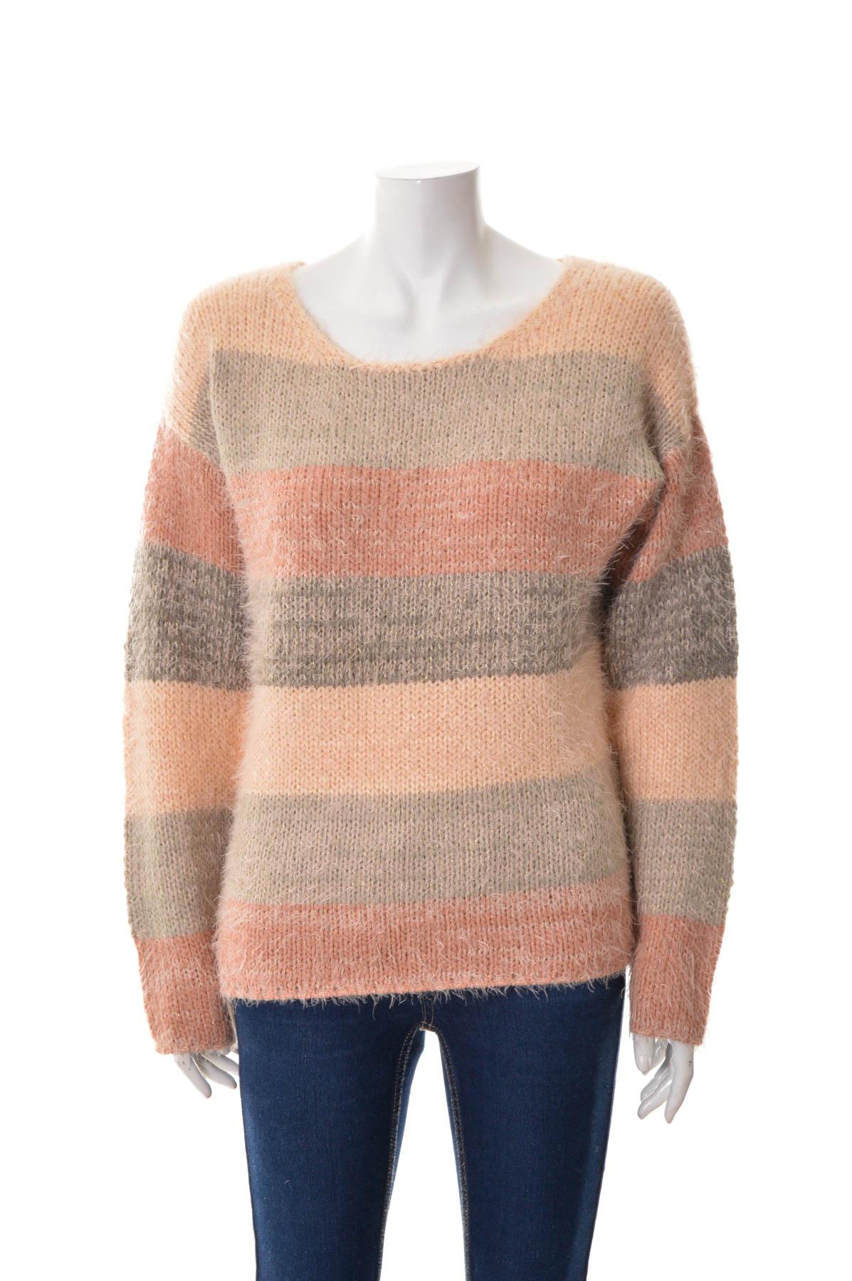 Women's sweater - Cami - 0