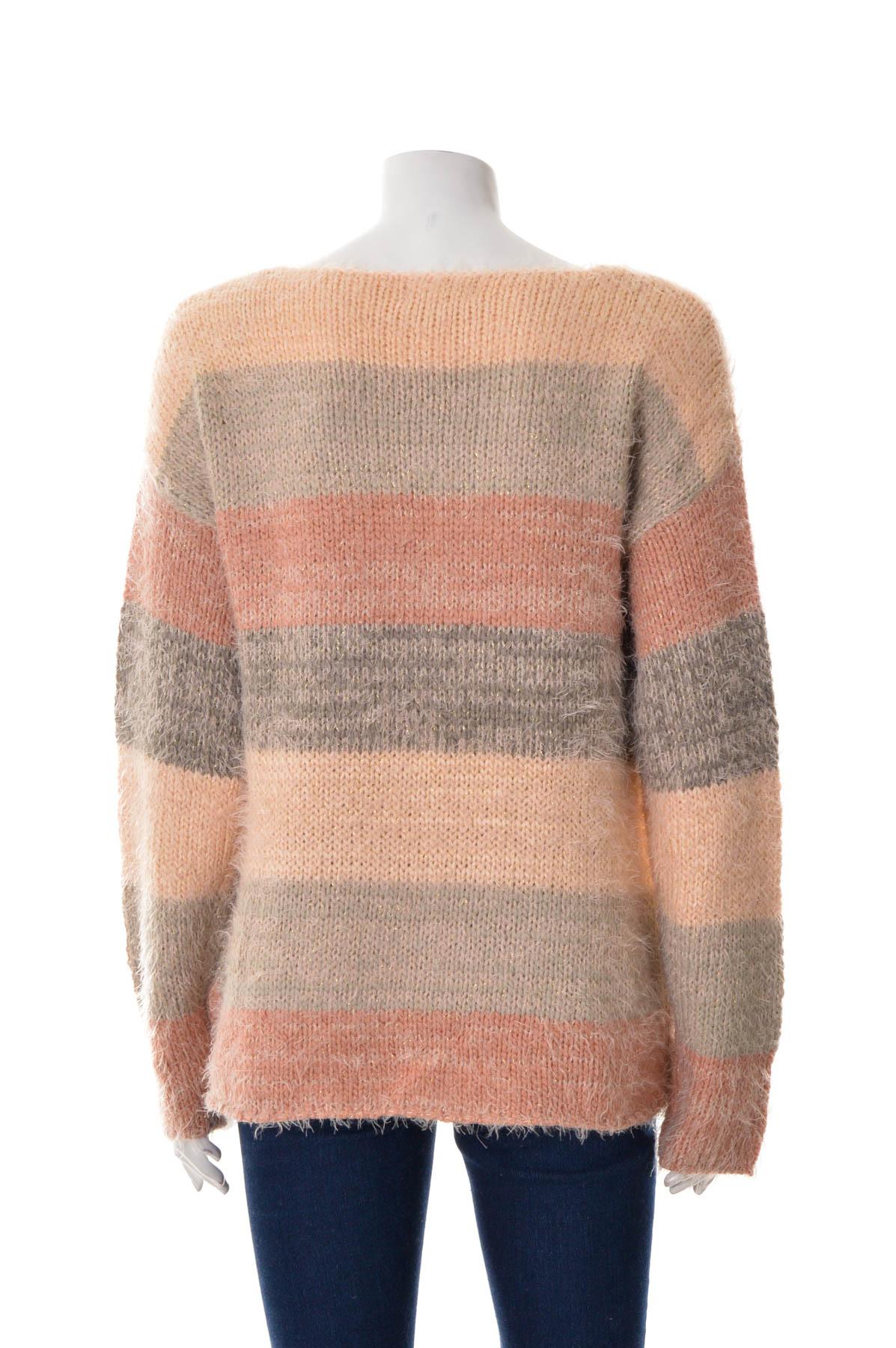Women's sweater - Cami - 1