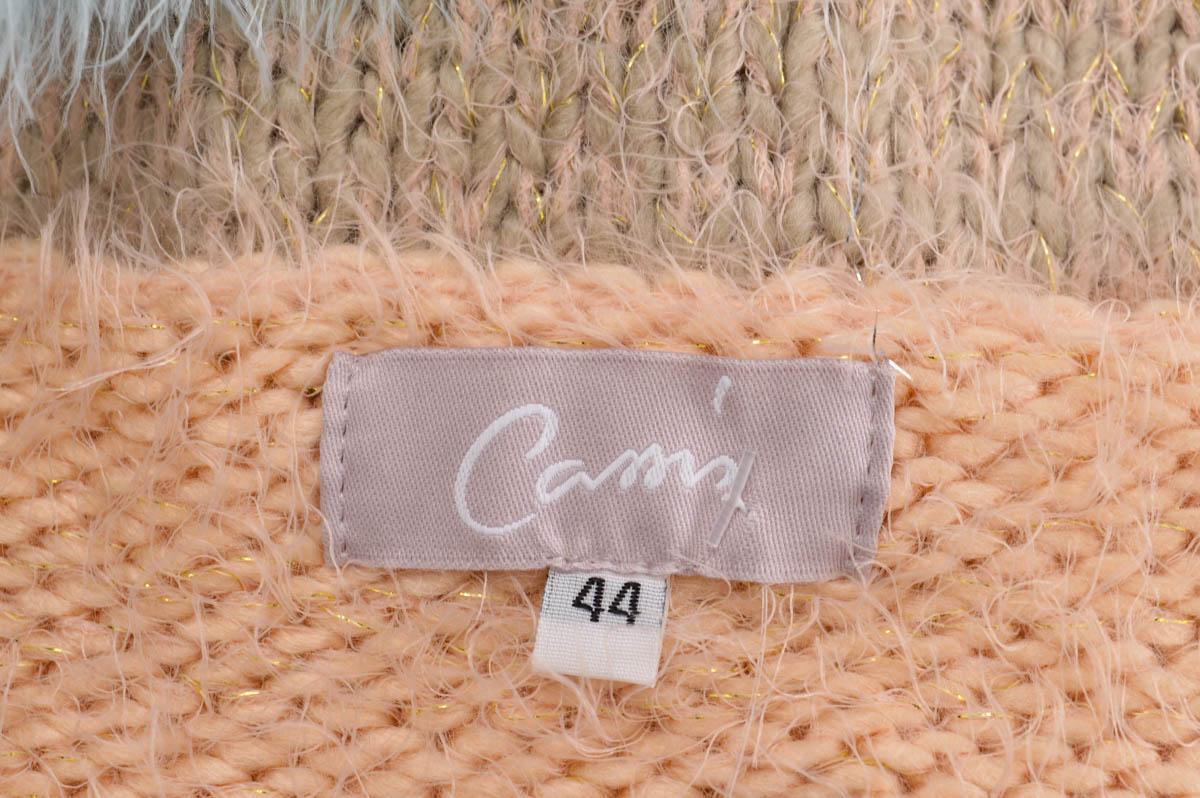 Women's sweater - Cami - 2