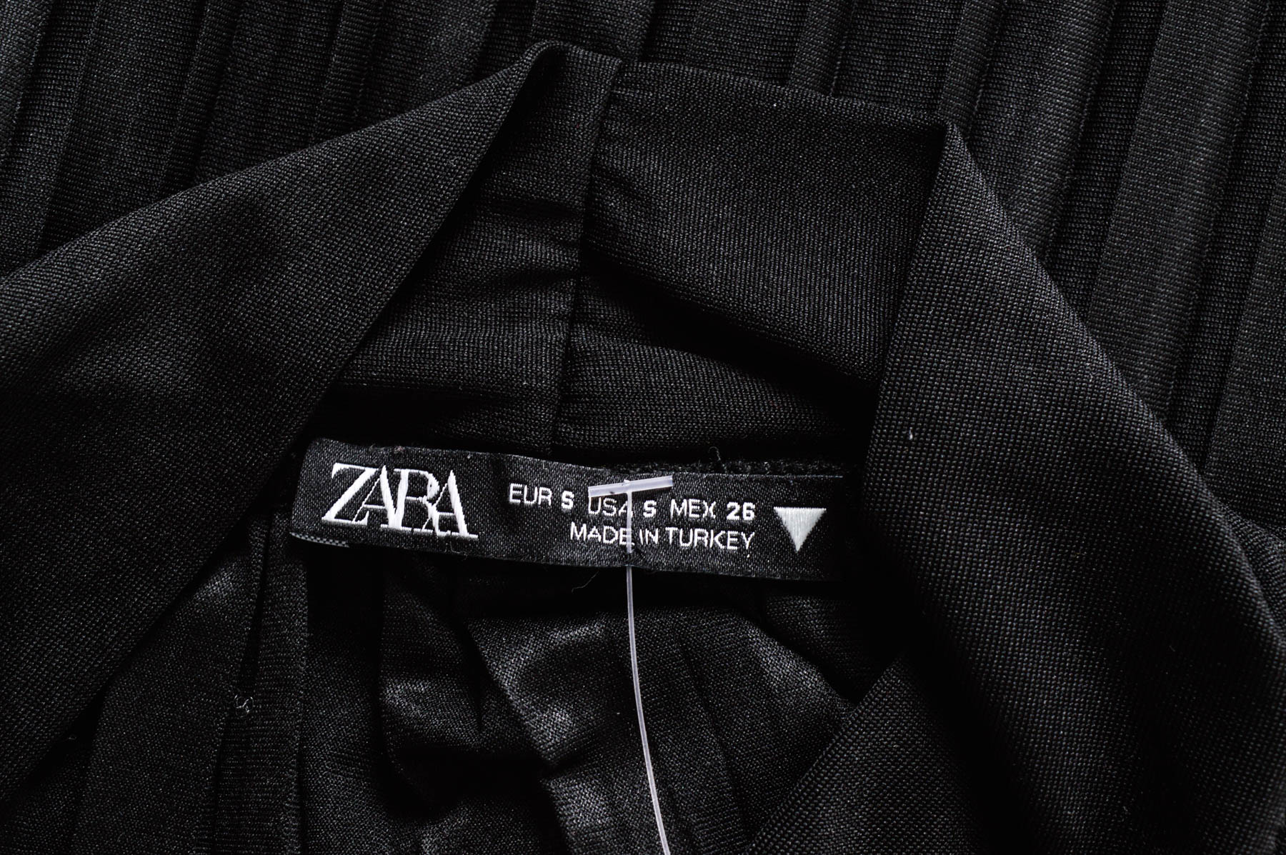 Dress - ZARA - 2