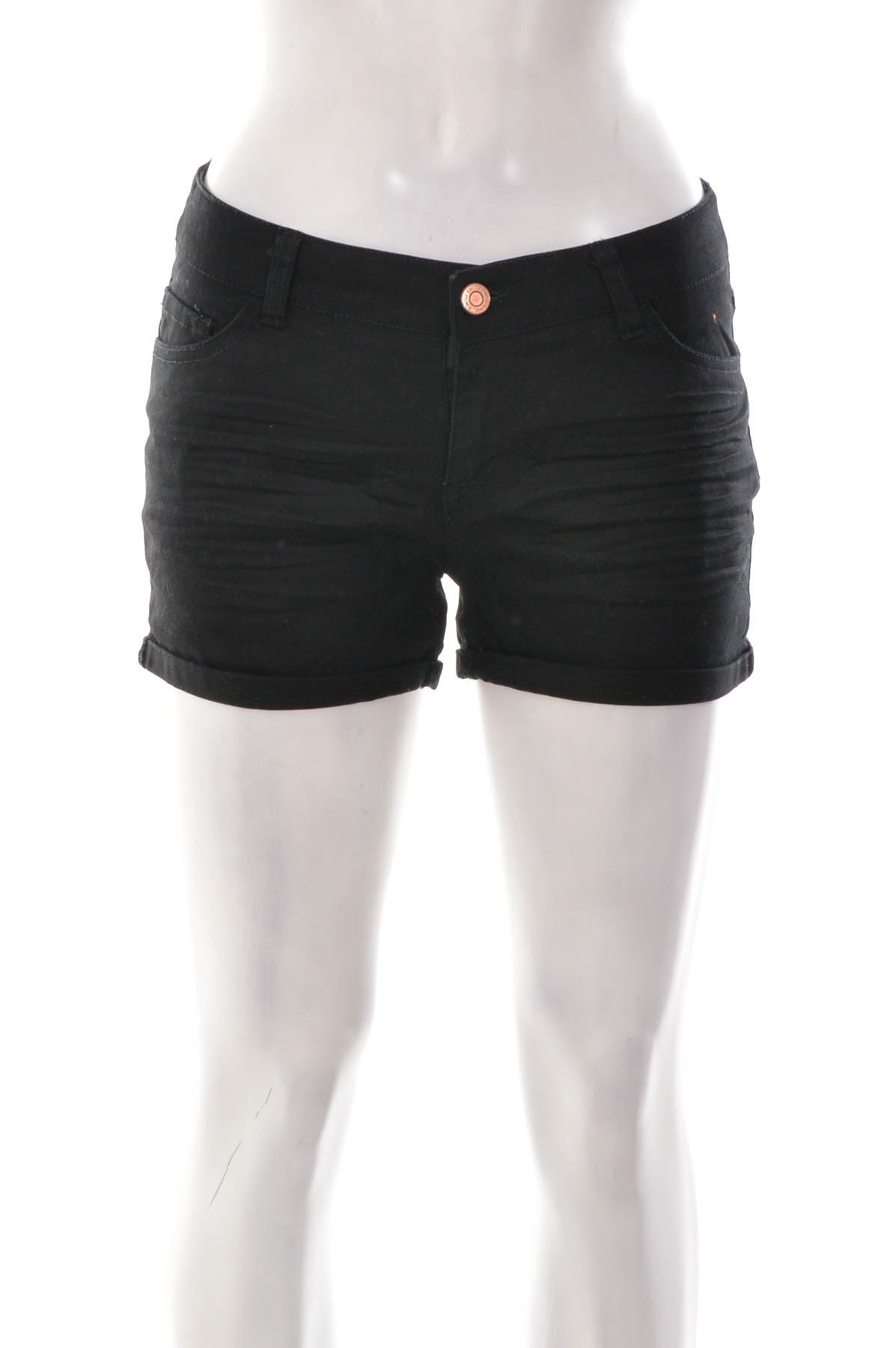 Female shorts - AMISU - 0