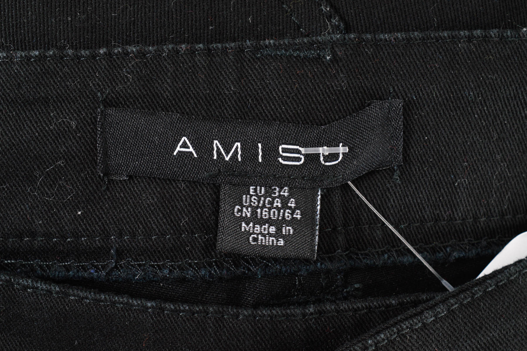 Female shorts - AMISU - 2