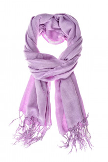 Women's scarf front