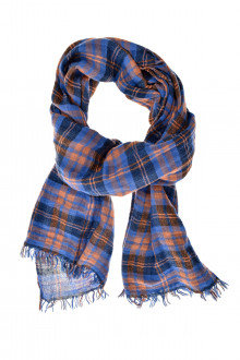 Scarf front