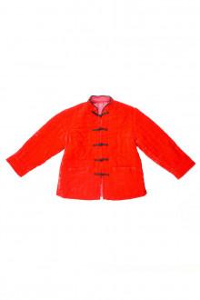 Girls' Coat front