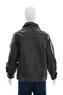 Girl's jacket - Hawke&Co back