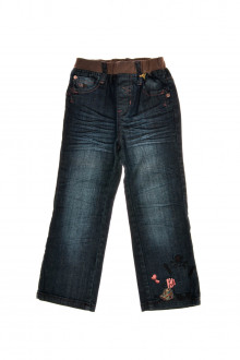 Girl's jeans - Con - Con front