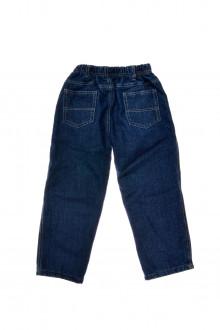 Boy jeans back