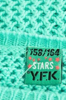 Y.F.K. front