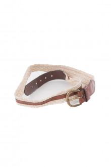 Ladies's belt back