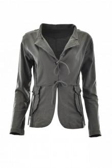 Women's blazer front