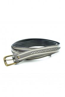 Men's belt front