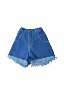 Shorts for girls front