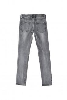 MONO Jeans back