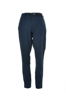 Women's trousers front