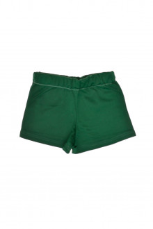 Baby boy's shorts front