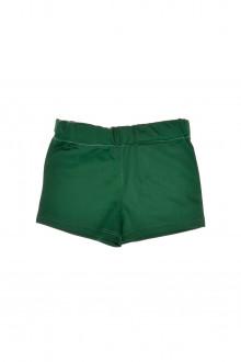 Baby boy's shorts back