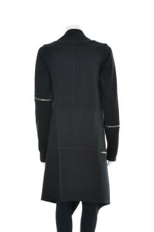 Women's blazer back