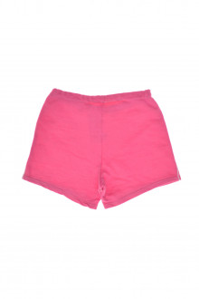 Shorts for girls back