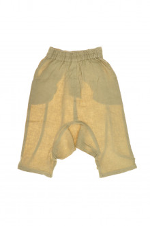 Trousers for girl back