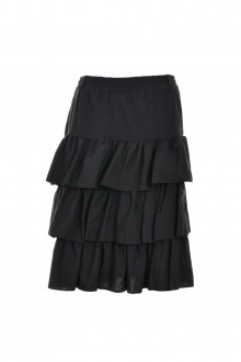 Girls' skirts front