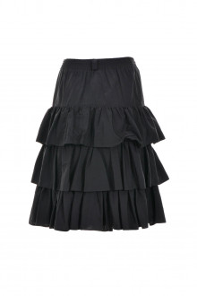 Girls' skirts back