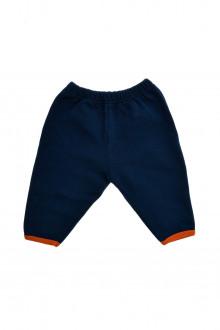 Baby boy's pants back