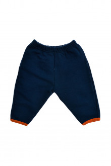 Baby boy's pants front