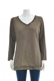 Women's blouse front