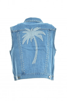 JUICY BY JUICY COUTURE back