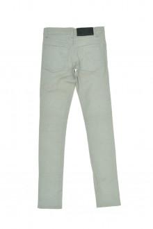 Women's trousers back