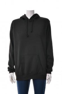 Women's sweatshirt front