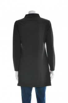 Women's tunic back
