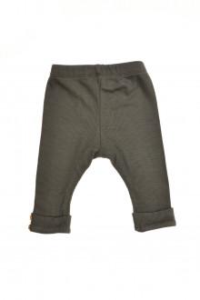 Бебешки панталон back