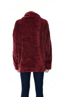 Clothing & CO back