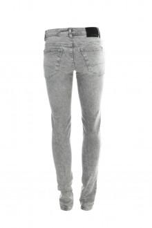 Garcia Jeans back