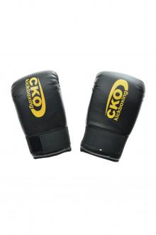 CKO kickboxing front