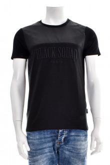 BLACK SQUAD front