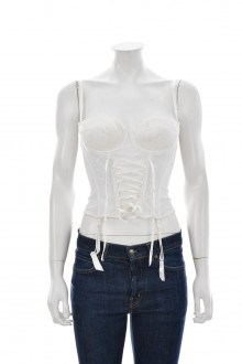 Corset - Ann Summers - OUTLET front