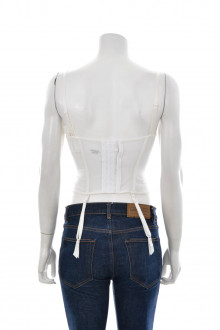 Corset - Ann Summers - OUTLET back
