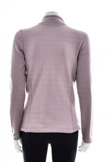 Women's sweatshirt back