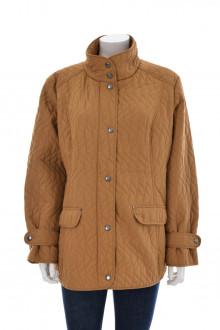 Female jacket front