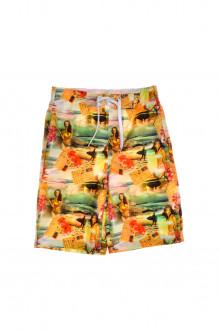 Men's shorts front