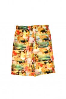 Men's shorts back