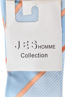 JES Collection back