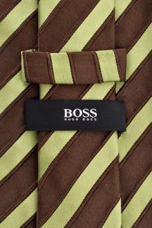 Hugo Boss back